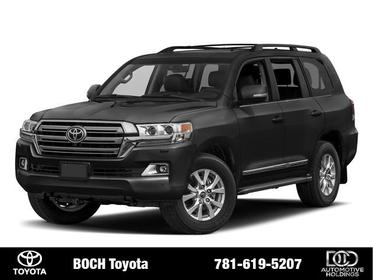 2018 Toyota Land Cruiser 4WD North Attleboro MA