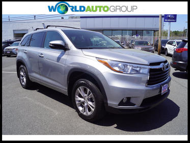 2015 Toyota Highlander LE AWD LE 4dr SUV Lakewood NJ