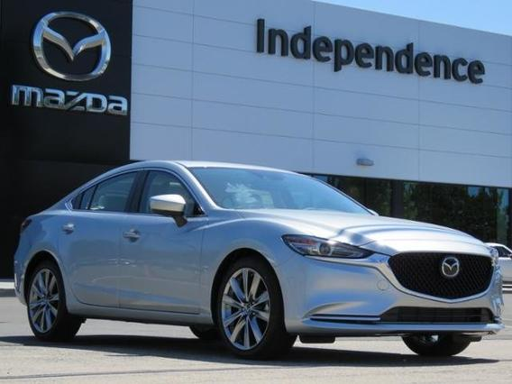 2018 Mazda Mazda6 GRAND TOURING RESERVE Slide 0