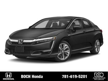 2018 Honda Clarity Plug-In Hybrid SEDAN Norwood MA