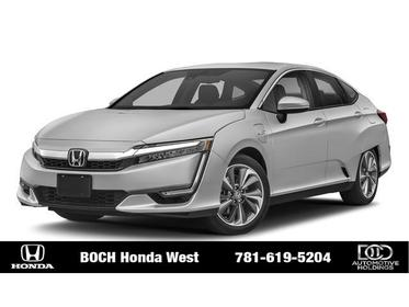2018 Honda Clarity Plug-In Hybrid SEDAN Westford MA