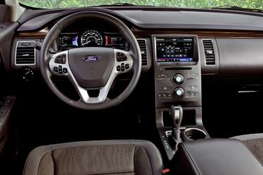 2019 Ford Flex LIMITED ECOBOOST SUV Hillsborough NC