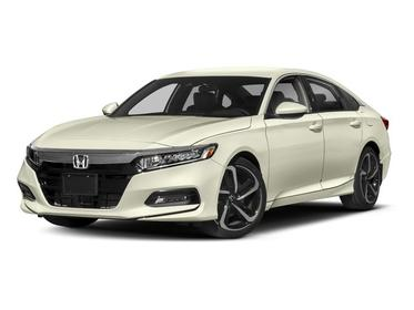 2018 Honda Accord Sedan SPORT  NC