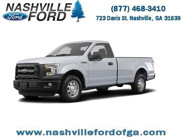 2017 Ford F-150 XL Truck Nashville GA