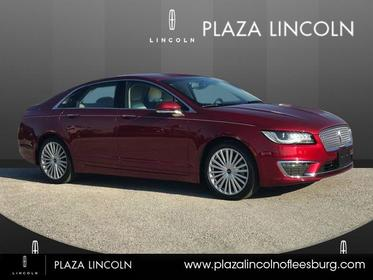 2017 Lincoln MKZ RESERVE Leesburg Florida