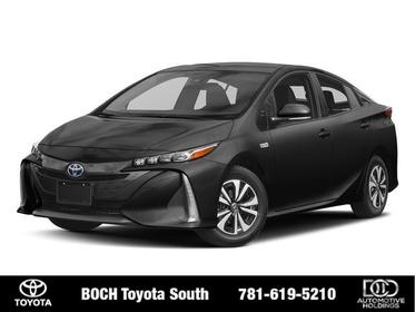 2018 Toyota Prius Prime ADVANCED 4dr Car North Attleboro MA