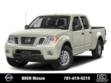 2018 Nissan Frontier SV V6 Short Bed Norwood MA