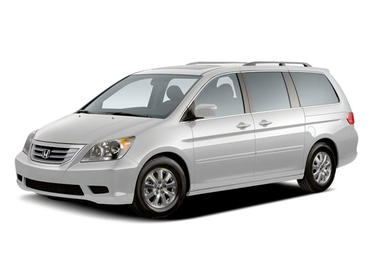 2009 Honda Odyssey EX Mini-van, Passenger Cary NC