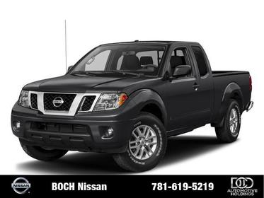 2018 Nissan Frontier KING CAB 4X4 SV V6 AUTO Norwood MA