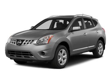 2015 Nissan Rogue Select S Sport Utility North Attleboro MA