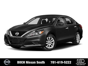 2018 Nissan Altima 2.5 S 4dr Car North Attleboro MA