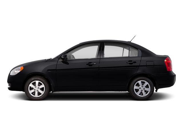 2010 Hyundai Accent GLS 4dr Car Chapel Hill NC