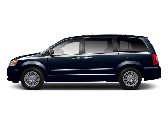2011 Chrysler Town & Country TOURING-L Mini-van, Passenger Chapel Hill NC