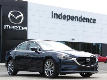 2018 Mazda Mazda6 GRAND TOURING RESERVE Charlotte NC