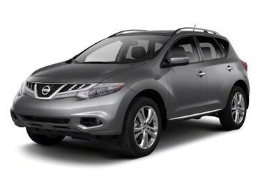 2012 Nissan Murano LE Sport Utility