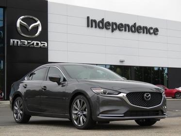 2018 Mazda Mazda6 SIGNATURE Charlotte NC