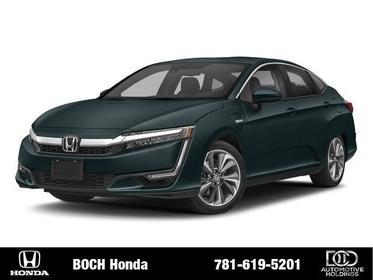 2018 Honda Clarity Plug-In Hybrid SEDAN Norwood MA