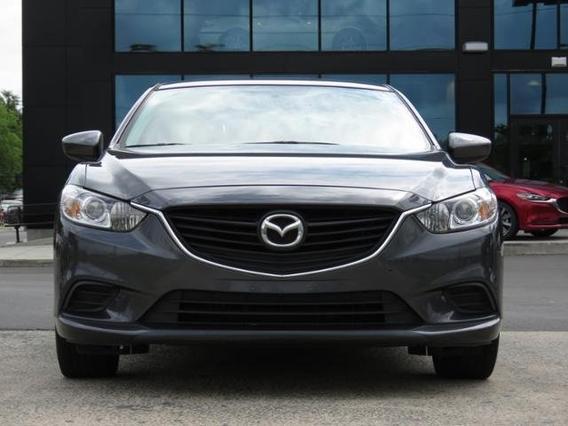 2016 Mazda Mazda6 I TOURING Slide 0