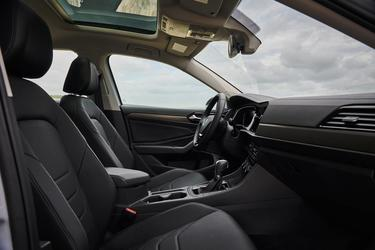 2019 Volkswagen Jetta SEL 4dr Car Hillsborough NC