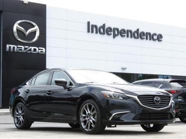 2017 Mazda Mazda6 GRAND TOURING Slide