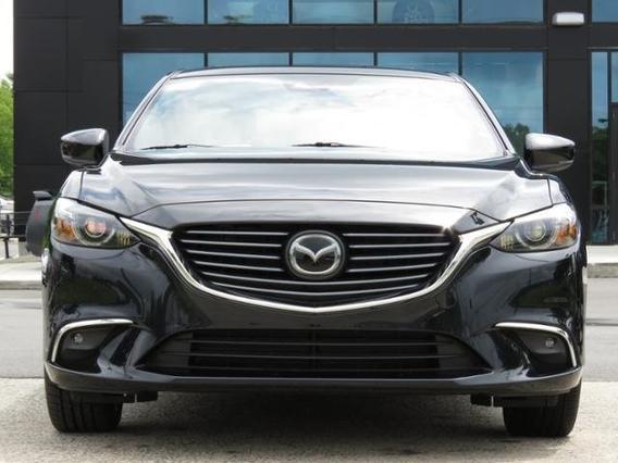 2017 Mazda Mazda6 GRAND TOURING Slide 0