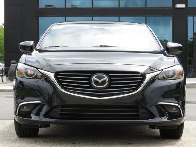 2017 Mazda Mazda6 GRAND TOURING Charlotte NC