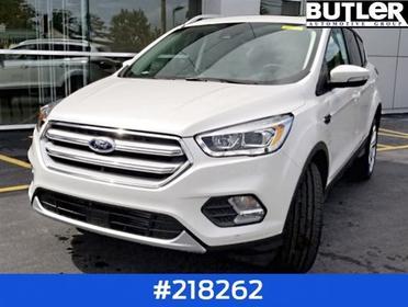2018 Ford Escape TITANIUM Thomasville GA