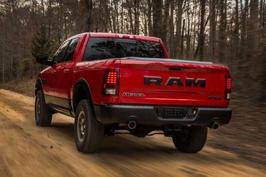 2018 Ram 1500 EXPRESS Hillsborough NC