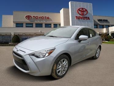 2018 Toyota Yaris iA AUTO (NATL) 4dr Car Lewisville TX