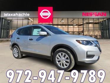 2018 Nissan Rogue S Sport Utility Waxahachie TX