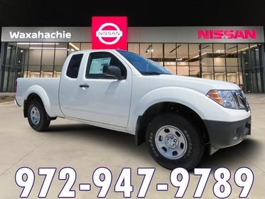 2018 Nissan Frontier S Long Bed Waxahachie TX