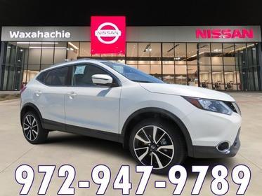 2018 Nissan Rogue Sport SL Sport Utility Waxahachie TX
