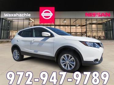 2018 Nissan Rogue Sport SV Sport Utility Waxahachie TX