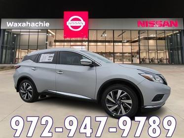2018 Nissan Murano PLATINUM Sport Utility Waxahachie TX