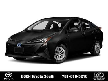 2018 Toyota Prius TWO 4dr Car North Attleboro MA