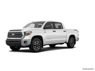 2018 Toyota Tundra 4WD LIMITED Short Bed Las Vegas NV