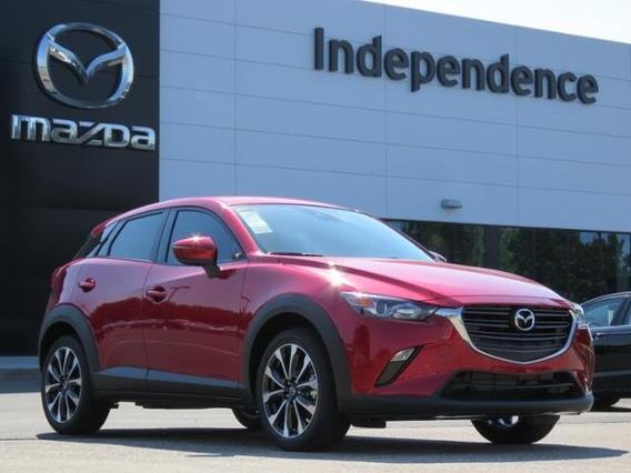 2019 Mazda Mazda CX-3 TOURING Slide 0