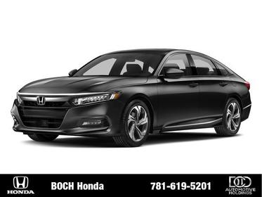 2018 Honda Accord EX CVT Norwood MA