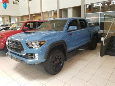 2018 Toyota Tacoma TRD PRO Short Bed Lewisville TX