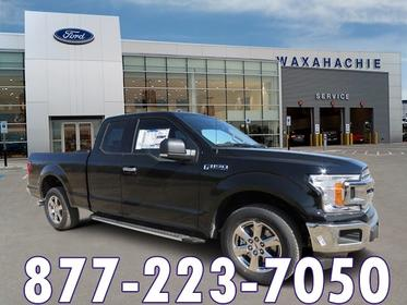 2018 Ford F-150 XLT Standard Bed Waxahachie TX