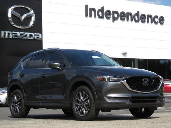 2018 Mazda Mazda CX-5 GRAND TOURING Slide 0