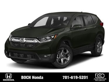 2018 Honda CR-V EX-L AWD Norwood MA