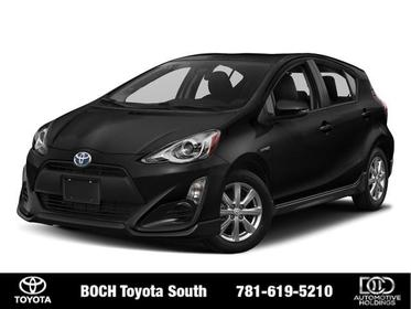 2018 Toyota Prius c THREE 4dr Car North Attleboro MA