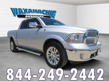 2017 Ram 1500 LONGHORN Short Bed Granbury TX