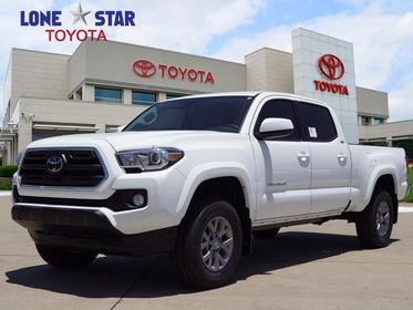 2018 Toyota Tacoma SR5 Long Bed Lewisville TX