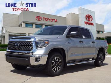 2018 Toyota Tundra 4WD SR5 Short Bed Lewisville TX