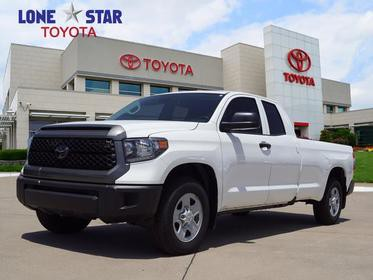 2018 Toyota Tundra 2WD SR Long Bed Lewisville TX
