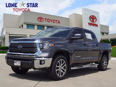 2018 Toyota Tundra 2WD SR5 Short Bed Lewisville TX