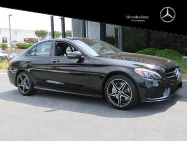 2018 Mercedes-Benz C-Class C 300 4dr Car Greensboro NC