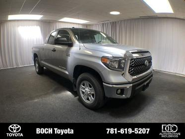 2018 Toyota Tundra 4WD SR5 DOUBLE CAB 6.5' BED 5.7L Norwood MA